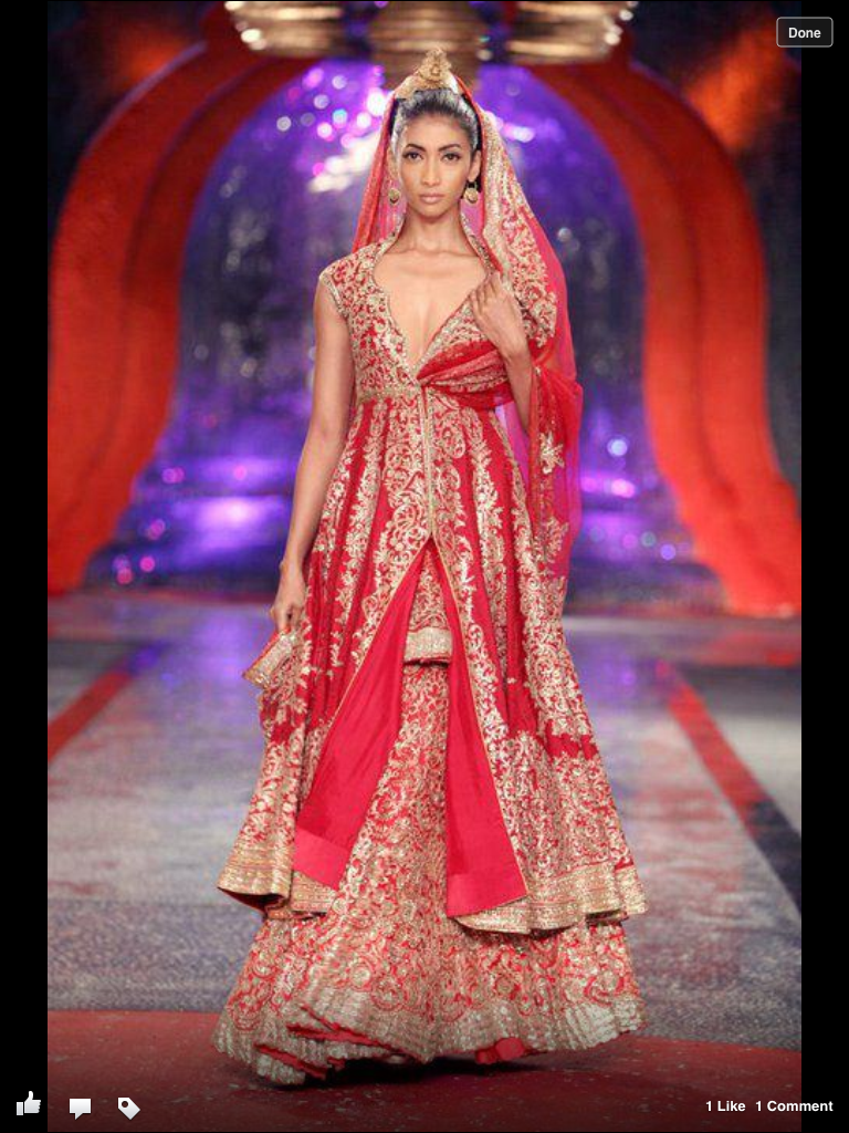 Pin de Puneet Dhillon en Bridal Couture | Pinterest