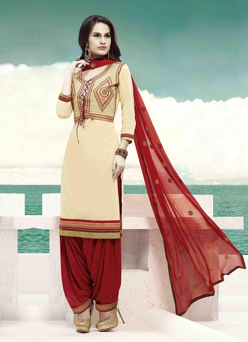 0a6099e3c4 Menlo Park | Indian clothes I like | Patiala suit, Salwar kameez ...