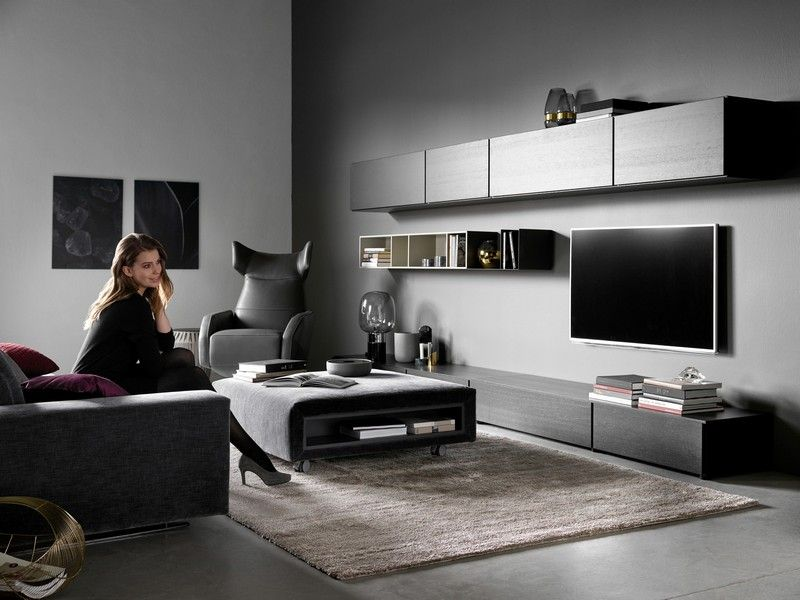 Designer Tv Units Furniture Design Living Room Living Room Sofa Wall Unit