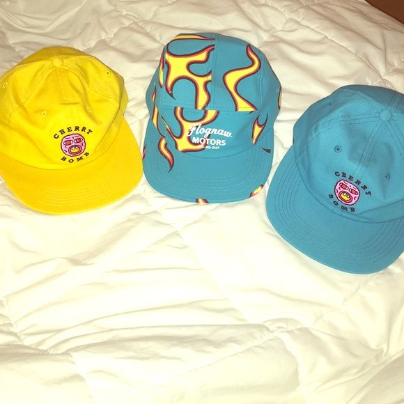 80640bb8e0f GOLF WANG HATS NEW NEVERWORN 100% new never worn