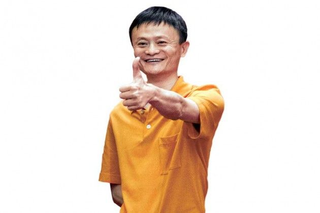 Alibaba's IPO May Herald the End of U.S. E-Commerce Dominance