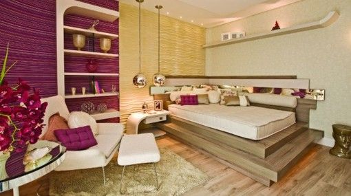 Modelos de dormitorios juveniles para se oritas jovencitas - Dormitorios juveniles chicas ...