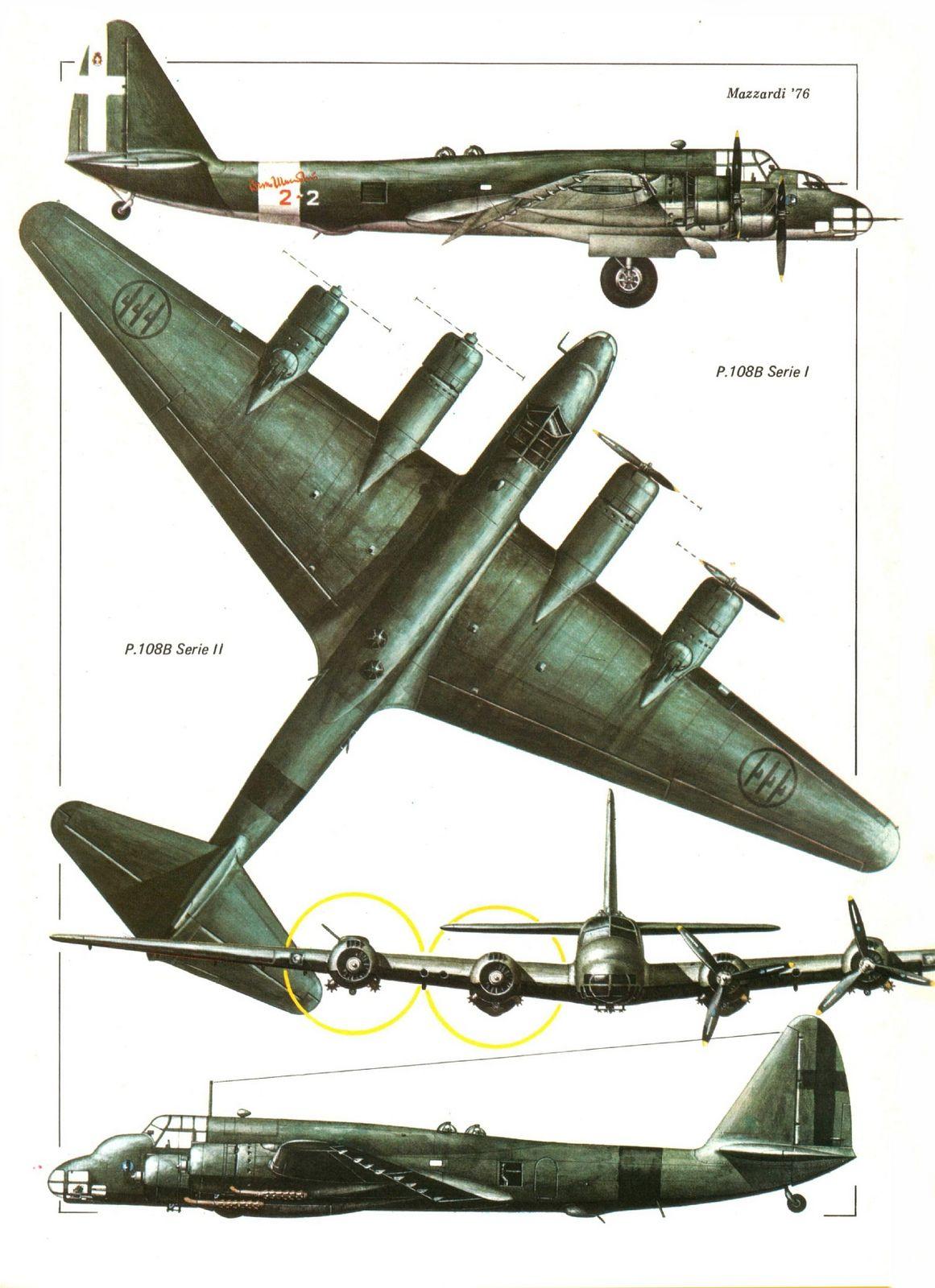 Savoia marchetti sm 79 gobba page 4 - Piaggio P 108 Planes Piaggio P 108 Pinterest Aircraft Planes And Military Aircraft