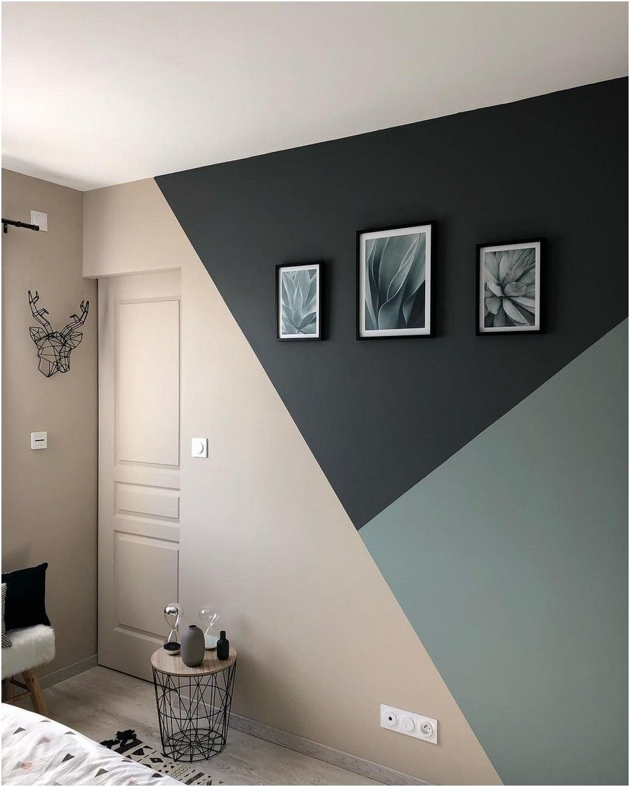 21 Simple Home Interior Paint And Tips For Painting Your House Bedroom Wall Designs Home Decor Living Room Color Schemes