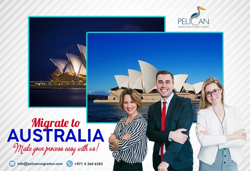 Get a free assessment from Pelican Australia immigration