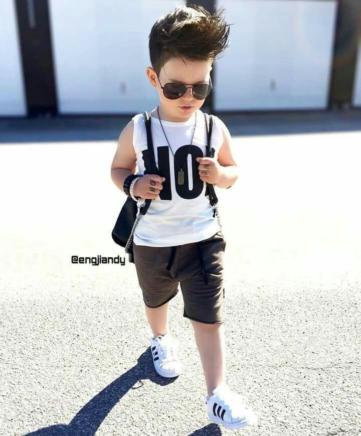 cool outfit and easy to wear   ropa para bebe   Pinterest   Moda ...