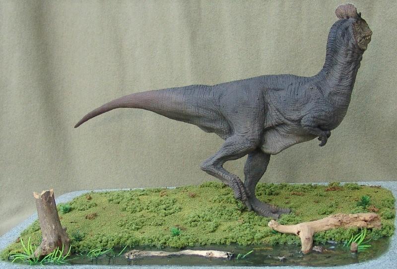 #cryolophosaurus - DeviantArt
