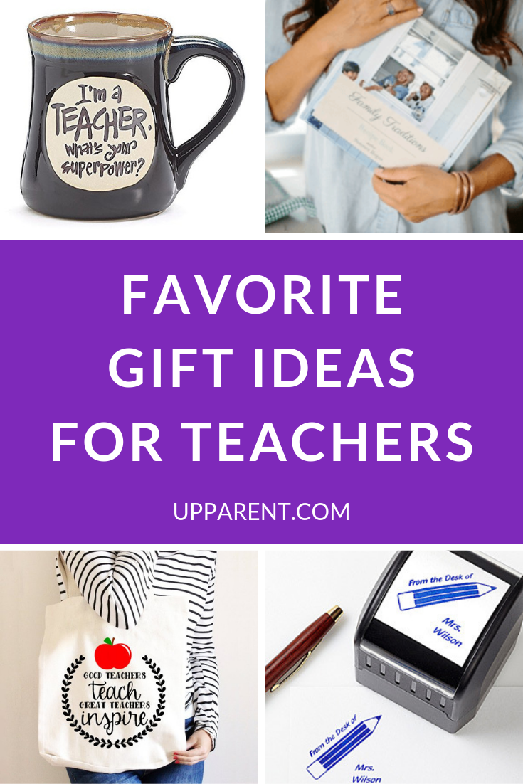 1e5f51ac214c Show appreciation for teachers with these unique and useful teacher gifts.  Includes the best DIY