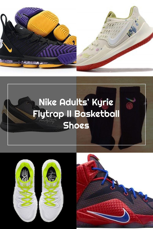 Nike Adults' Kyrie Flytrap II