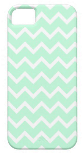 #Zazzle                   #iPhone Case              #Mint #Green #Zigzag #Stripes. #iPhone #Case        Mint Green Zigzag Stripes. iPhone 5 Case                                      http://www.seapai.com/product.aspx?PID=1497773