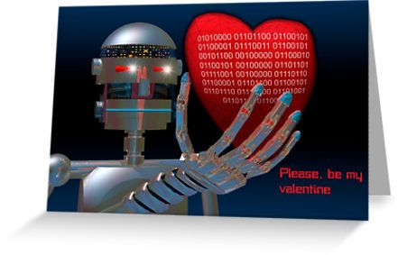 15 Valentine's Day cards for geeks and gamers