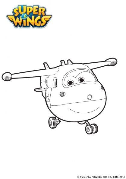 Épinglé par LMI KIDS sur Super Wings | Coloriage dessin animé, Coloriage, Coloriage super wings
