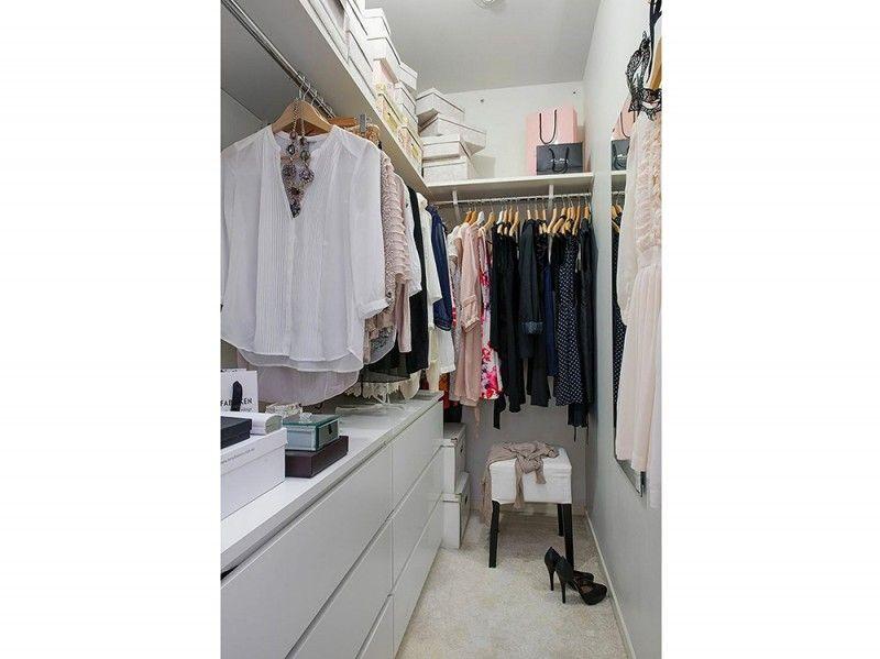 cabina-armadio-piccola-3 | Cabine armadio | Pinterest | House and ...