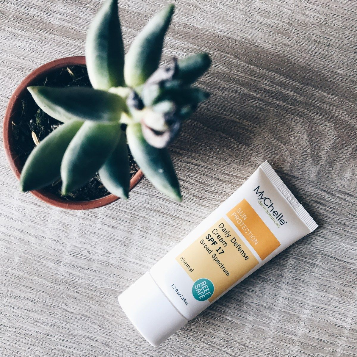 SkinCare + Whole Foods = Complexion Bliss Skin care