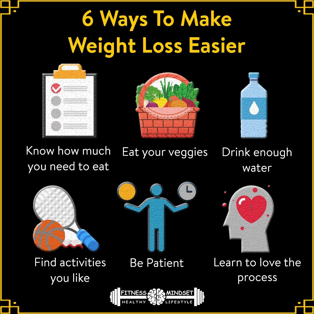 Here are 6 ways to make weight loss easier #proteinfood #highprotein #lowcaloriemeals #fitfood #highproteinlowcarb #proteinmeal #foodfitness #foodideas #healthyfoodporn #lowcalorie #iifymitalia #goodcarbs #lowfat #lowcal #carbs #caloriecounting #healthyeatinghabits #caloricdeficit #healthyeatingideas #healthymeals #healthymealideas #nutritiousanddelicious #balancedmeal #fuelyourbody #nourishingfood #eatwellbewell #eatwholefoods #nutritiousfood #eatmoreveggies #healthyeatingtips