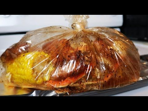 How I Make My Seafood Boils In A Bag