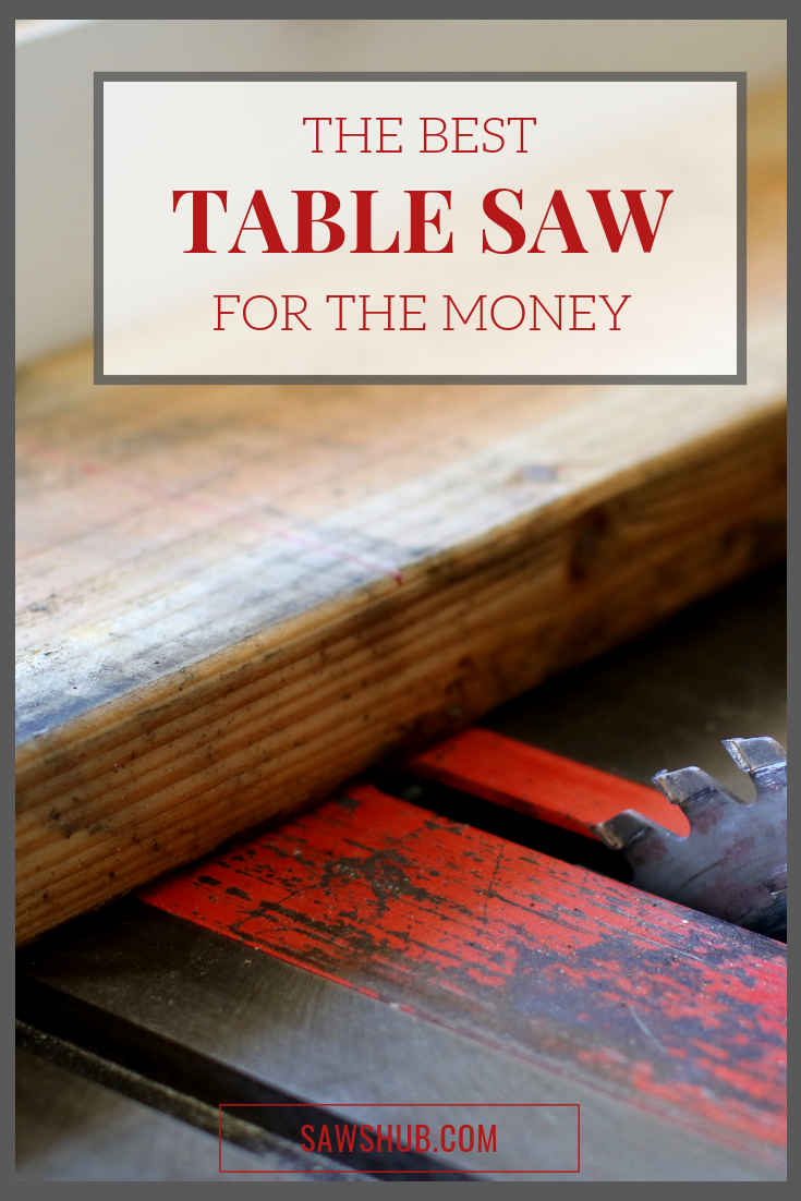 The Best Table Saw Reviews of 2019 [Complete Buying Guide ...