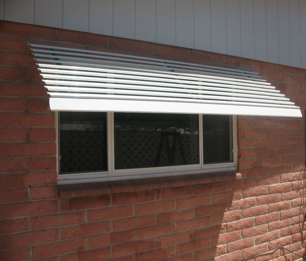 Aluminum Patio Awning Kits | Discount Awning - Buy Now ...