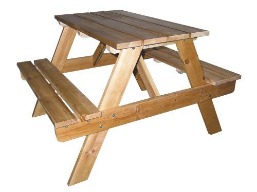 ORE International Kids' Indoor/Outdoor Picnic Table ORE http://www.amazon.com/dp/B000BI26VM/ref=cm_sw_r_pi_dp_0mG2vb0AY98CR