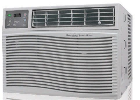 Soleus Air 12 000 Btu Window Air Conditioner With Remote Control Sg Wac 12ese Window Air Conditioner Best Window Air Conditioner Small Window Air Conditioner
