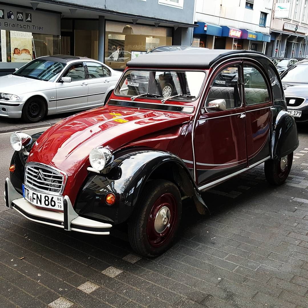 trier #vintagecar #vintagecars #car #cars #collector #collection ...