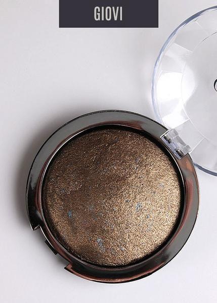 Magic finish Luminizing Eyeshadow