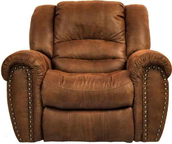 8295 Microfiber Glider Recliner By Cheers Sofa Living