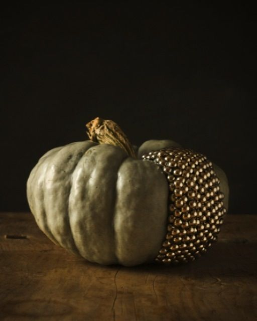 McQueen Pumpkin: Great recipes and more at http://www.sweetpaulmag.com !! @Sweet Paul Magazine