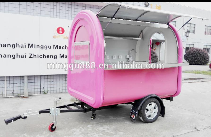 Cambioli Mobili ~ Cupcake trucks mobile food cart food trailer 2016 food truck for