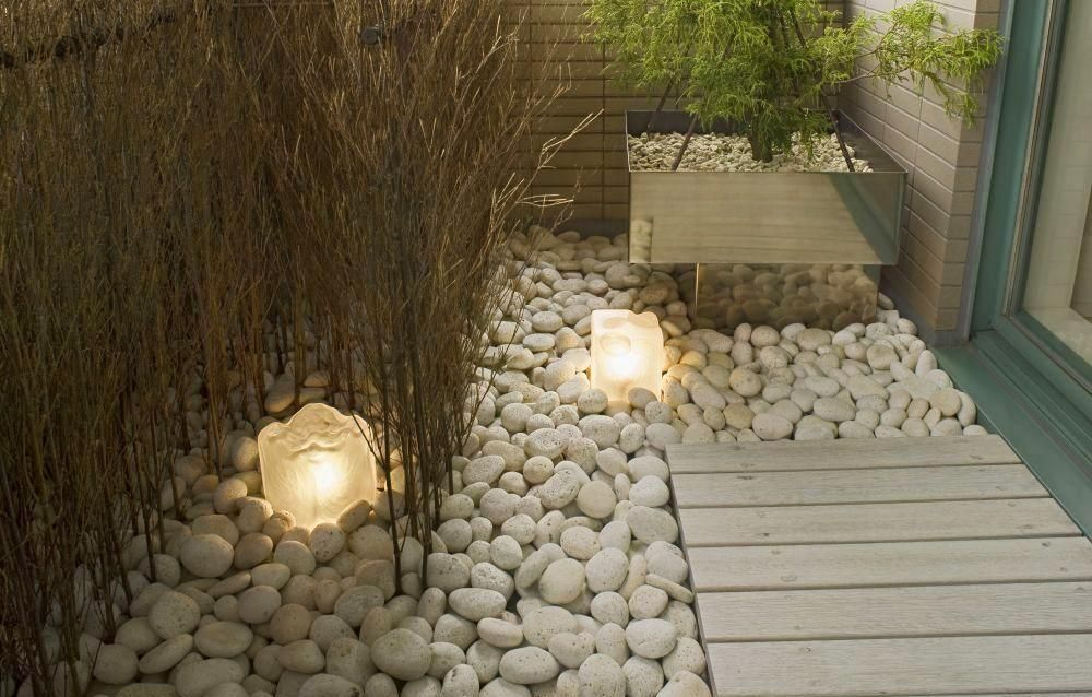 jardines feng shui fotos - Buscar con Google   GardEns FeNg Shui ...