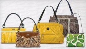 Miche Bags. Love all the different shells.