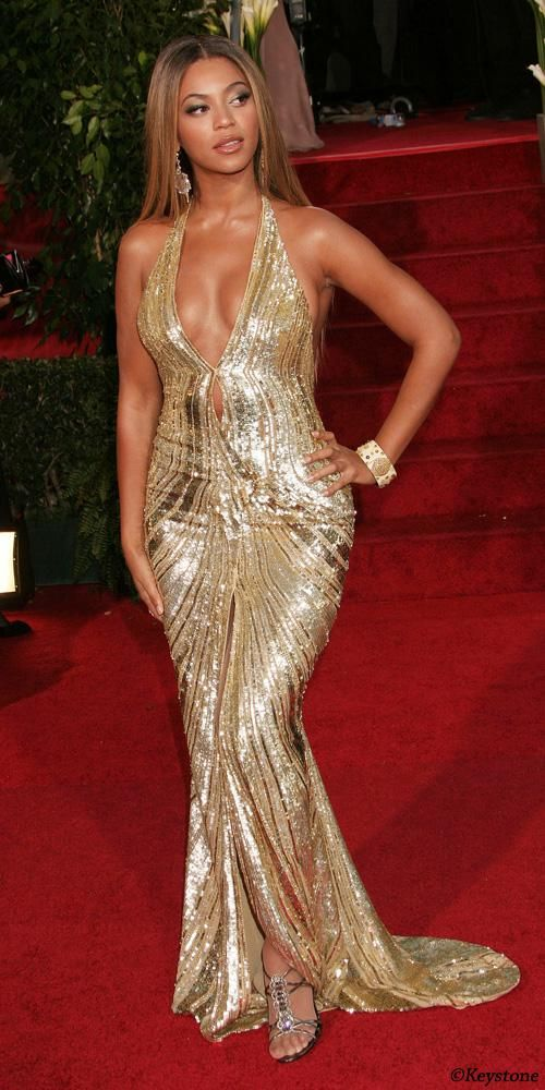 L\'évolution du #style de #Beyonce | TAPIS ROUGE | Pinterest ...