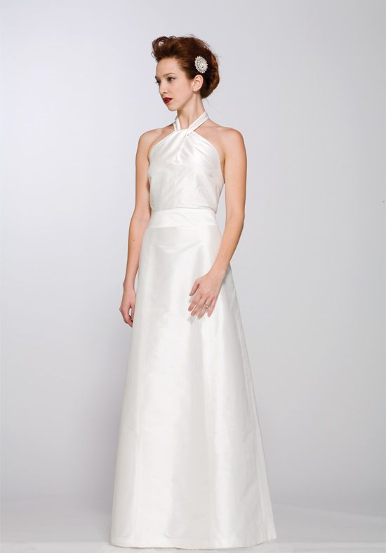 Floor Length Bridesmaid Dress (AD1200677),Bridesmaid Dresses ...