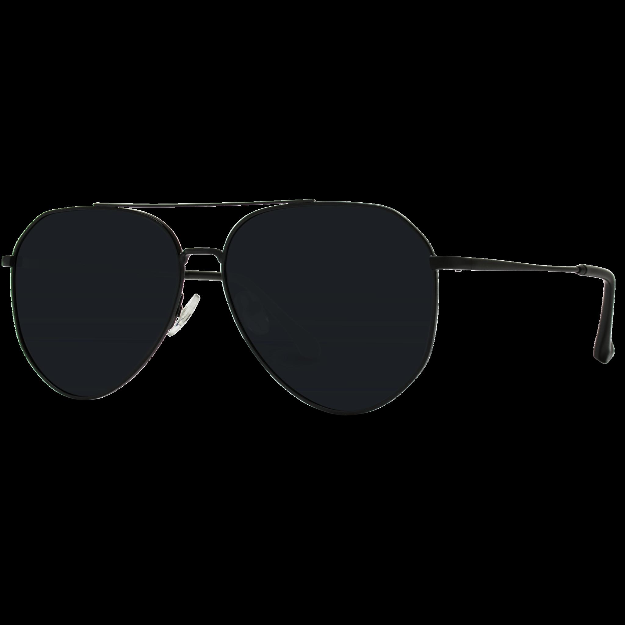 8a2f7fad4660b Aaron Modern Geometric Polarized Aviators Sunglasses in 2019