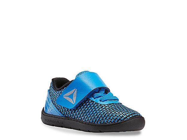 9126b2e2 Boys Crossfit Nano 7 Infant & Toddler Sneaker -Cobalt | For my ...