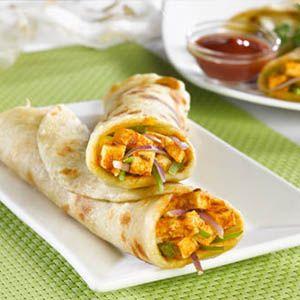 Paneer rolls recipe indian food recipe vegetarian recipe veg paneer rolls recipe indian food recipe vegetarian recipe forumfinder Images
