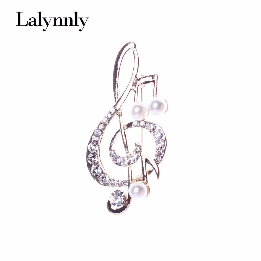 537e178f5 Item Type: Brooches Fine or Fashion: Fashion Material: Crystal Brand Name:  Lalynnly Style: Trendy Brooches Type: Brooch Pins Metals Type: Zinc Alloy  ...