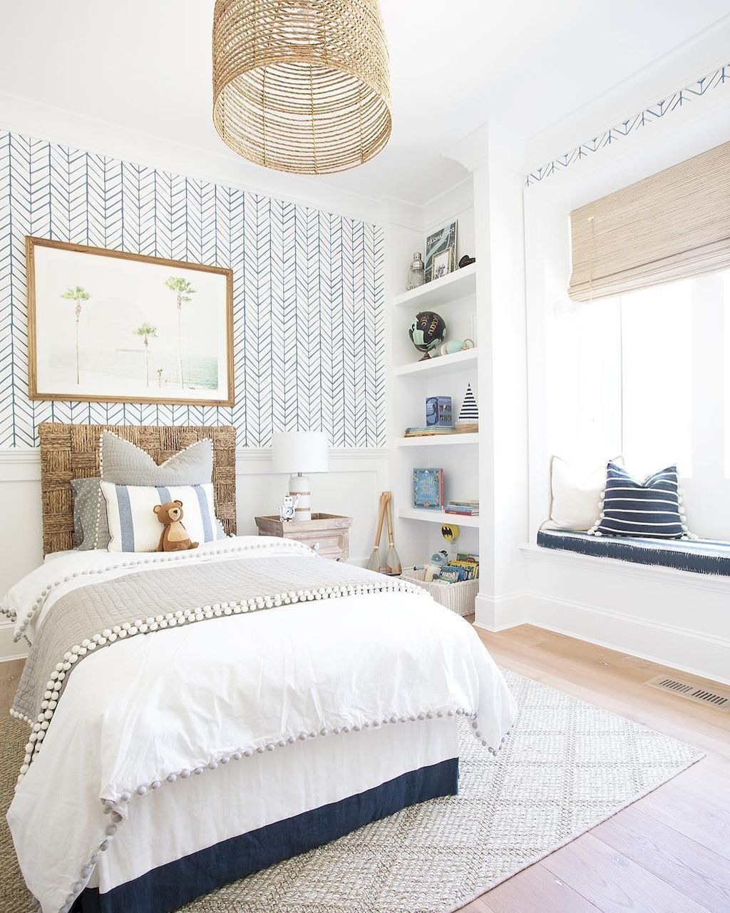 Awesome 30+ Stunning Teenage Bedroom Decoration Ideas With ...
