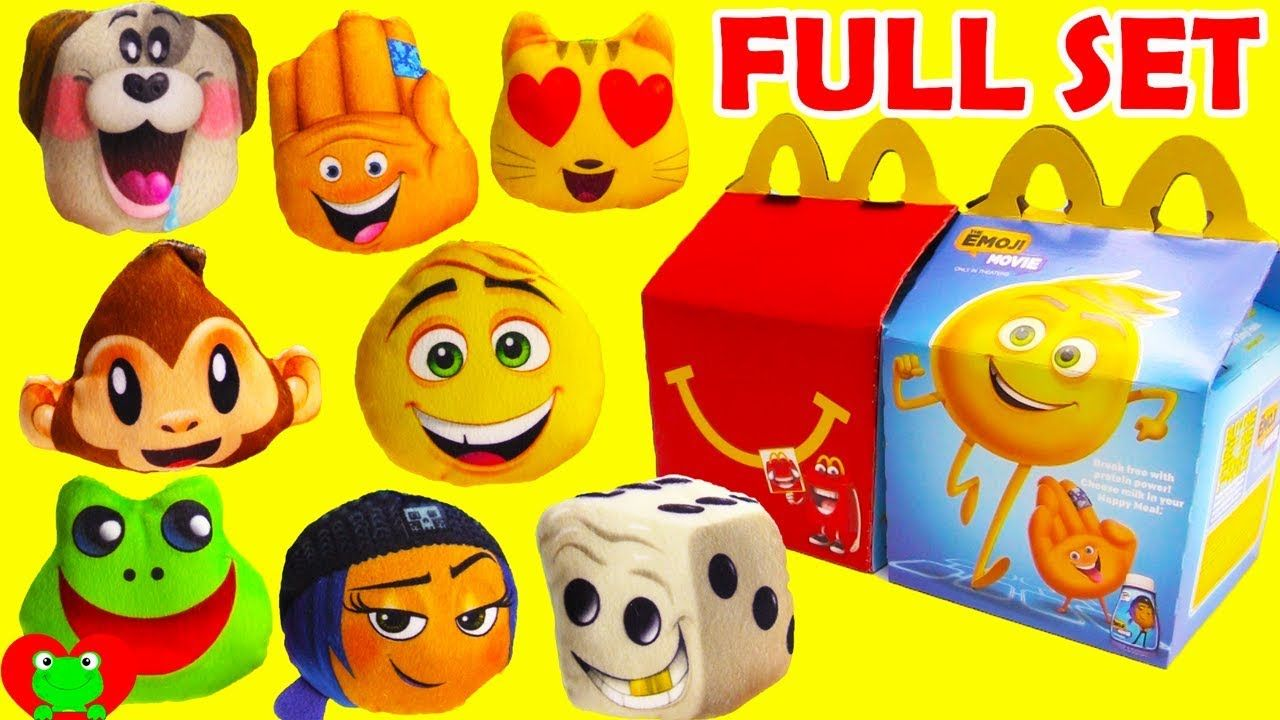 Pin By Toy Genie On Mcdonald S Happy Meal And Burger King Kids Meal Toys Happy Meal Mcdonalds Happy Meal Toys Happy Meal
