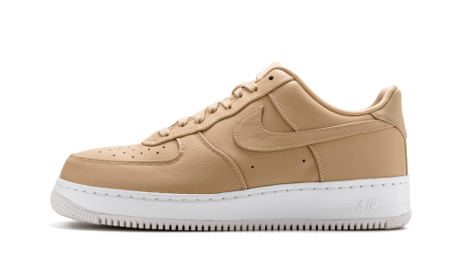 Nike Air Force 1 Low 555106 200, Size: 11, Brown | Nike
