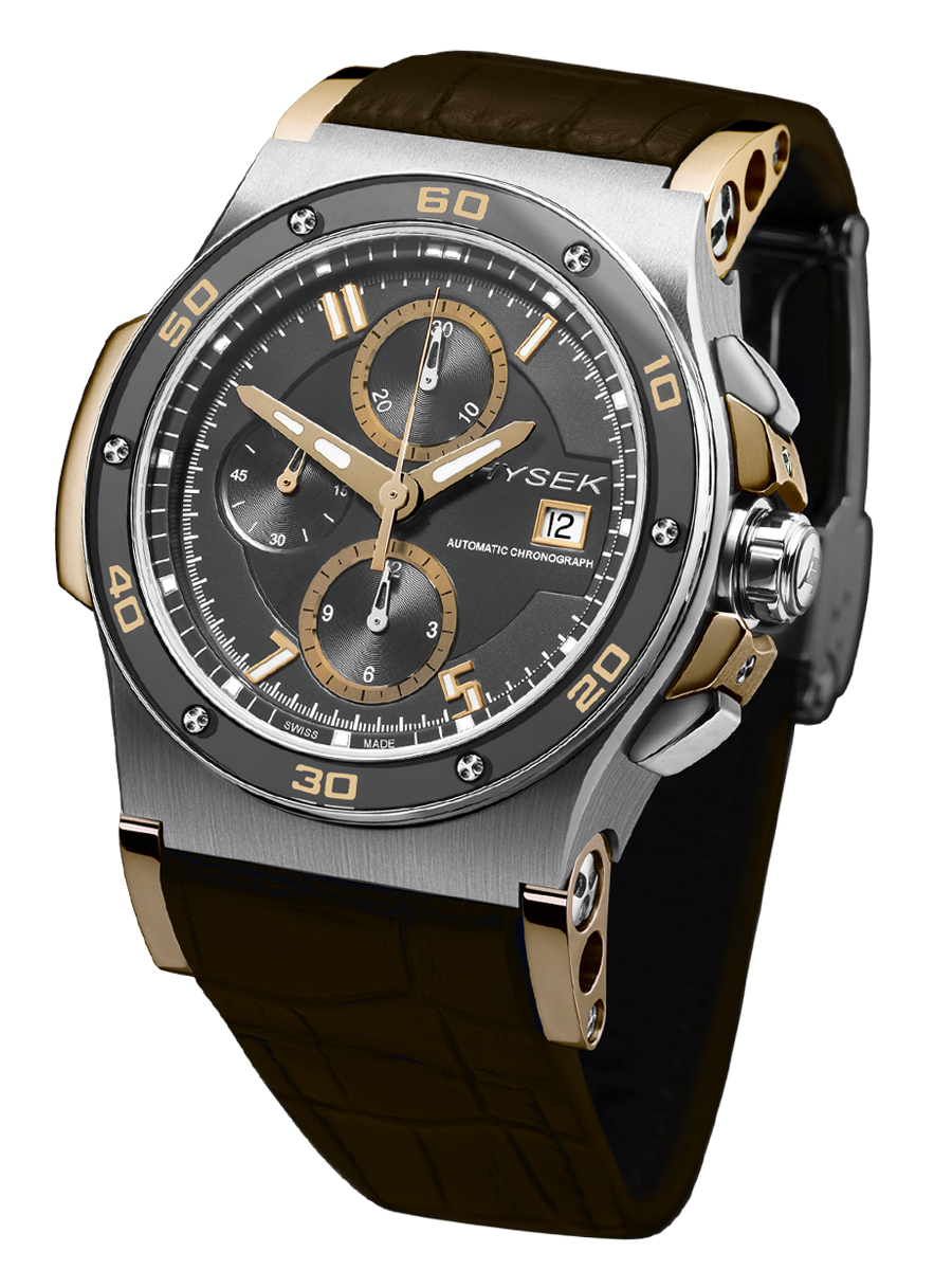 Hysek abyss watch Available at Levant stores in Dubai
