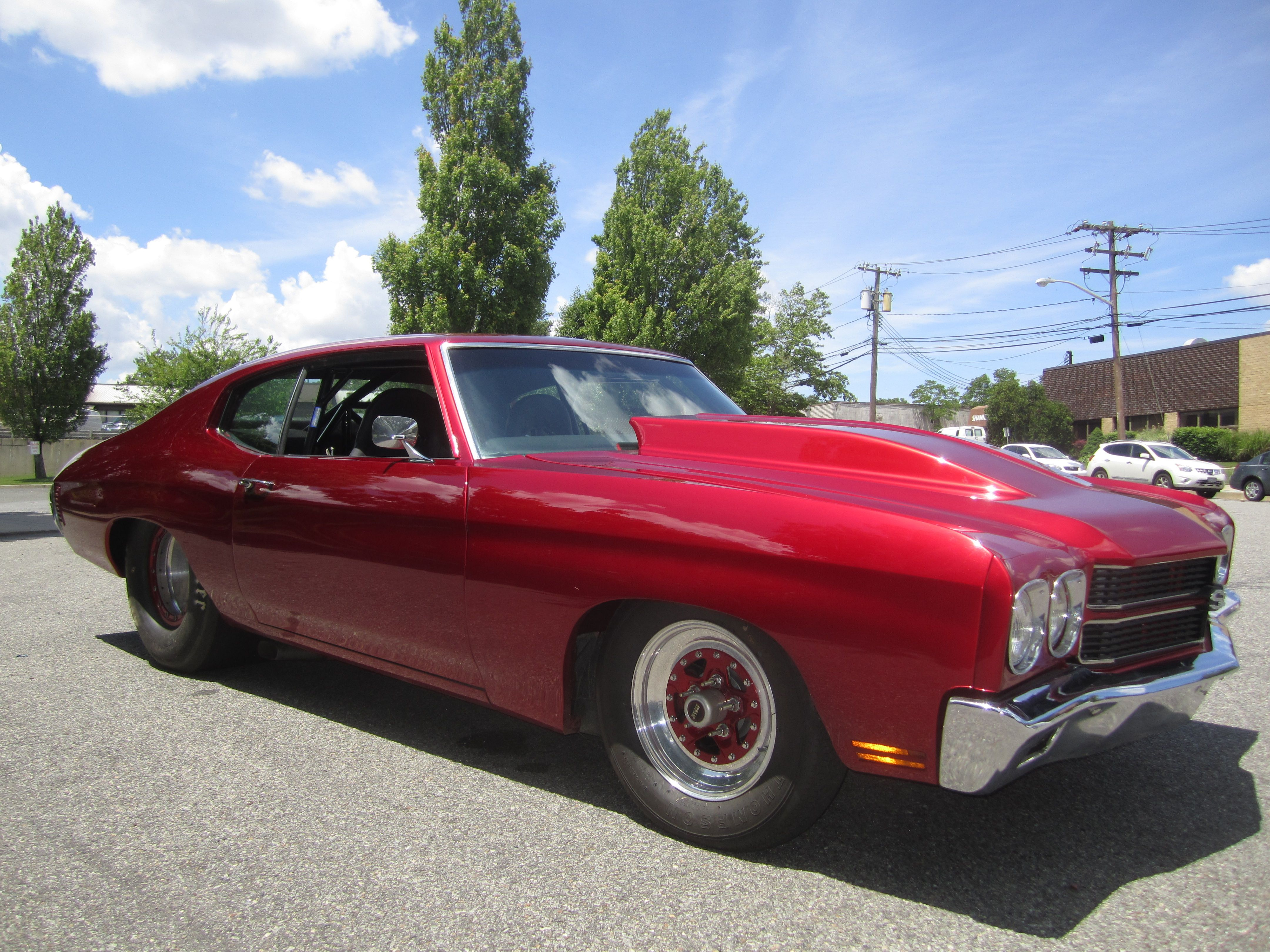 Pro Street | ** Chevelles ** | Pinterest | Dream cars, Cars and ...