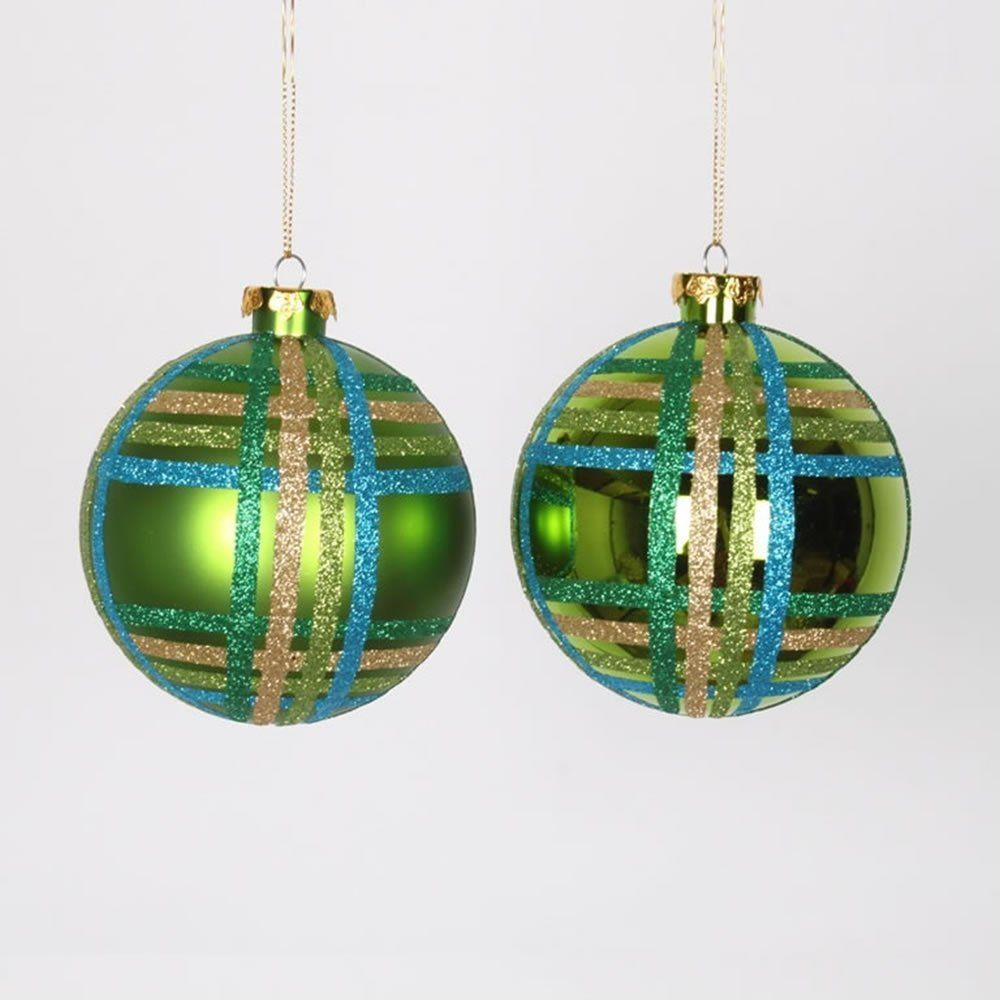 Cool Lime Green Christmas Decorations And Color Combinations Green Christmas Decorations Ball Ornaments Christmas Ornaments