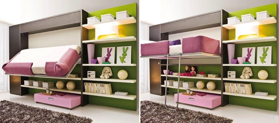 Multipurpose Furniture Bed Decorating Ideas Pinterest - Multipurpose bedroom furniture