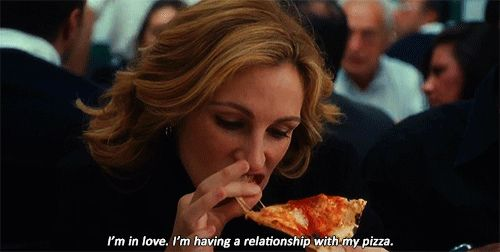 Julia Roberts Eat Pray Love Quotes