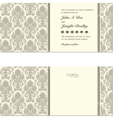 Vintage documents or invitation vector 1044423 by vectormikes on vintage documents or invitation vector 1044423 by vectormikes on vectorstock stopboris Gallery