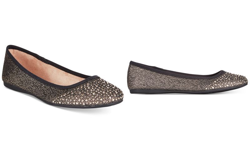 Style & Co. Angelynn Flats, only at Macy's - Flats - Shoes - Macy's