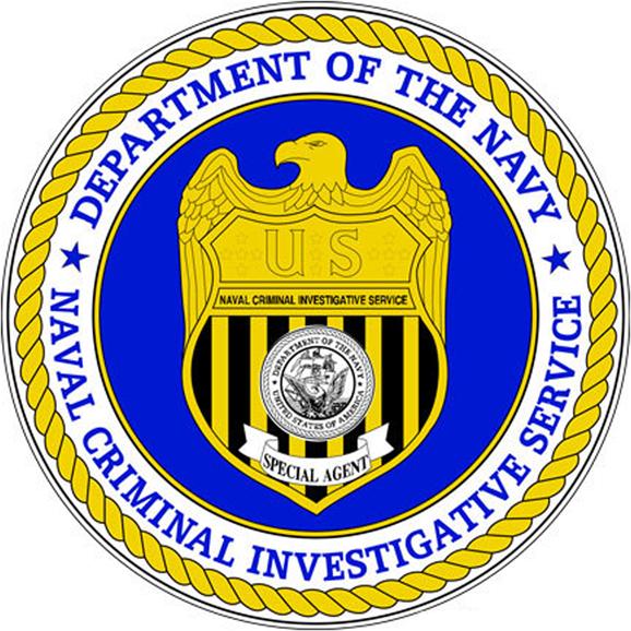NCIS Seal for tshirts/ tablecloth etc. Ncis, Logo