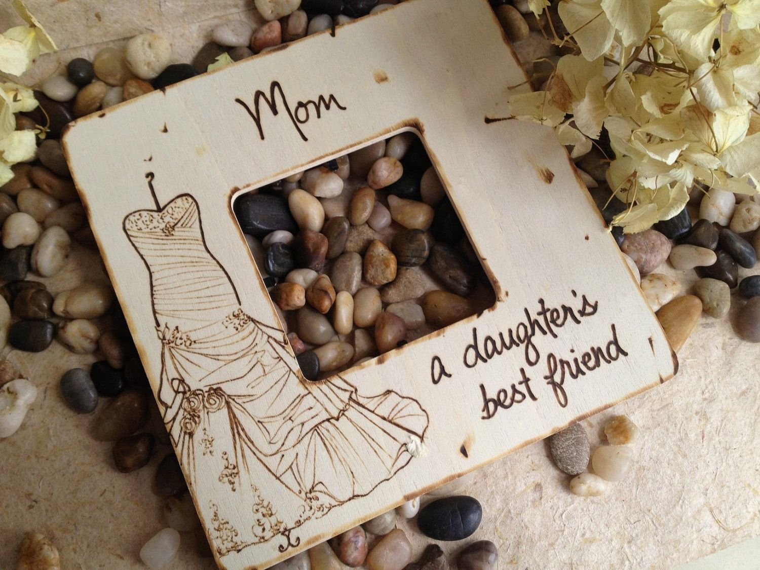 Wedding Gift For Mother Mom A Daughters Best By Princewhitaker