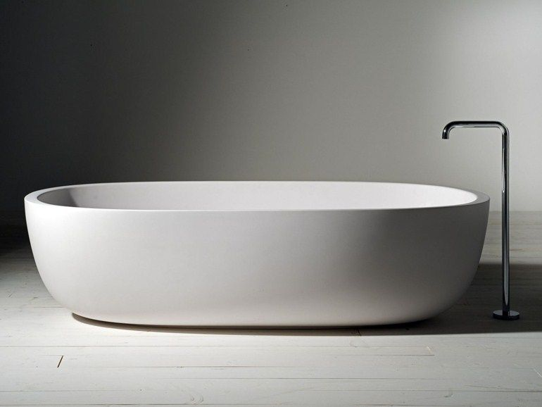 Vasca Da Bagno Design : Scarica il catalogo e richiedi prezzi di vasca da bagno ovale in